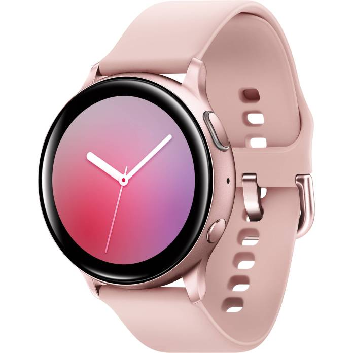 Samsung Galaxy Watch Active2 Bluetooth Smartwatch Sm R820nzkaxar