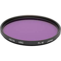 Hoya 58mm FL-W Fluorescent Hoya Multi-Coated (HMC) A-58FLW-GB