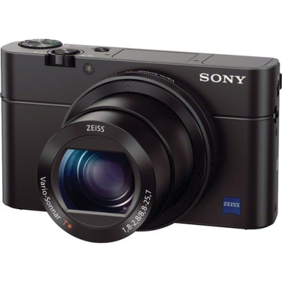 Sony RX100III for Astrophotography