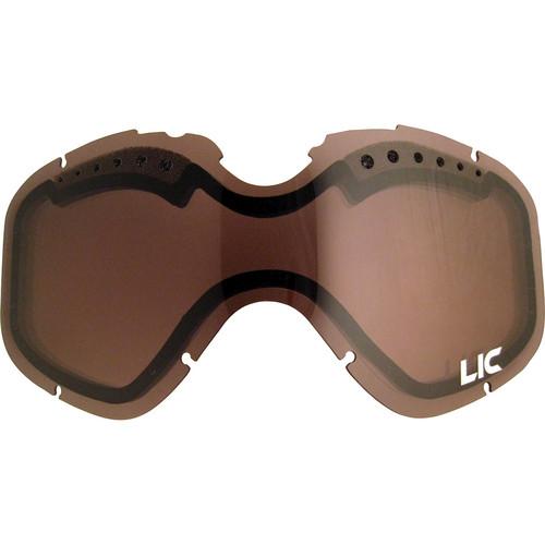 Liquid Image L / XL Snow Goggle Lens (Ionized) 632LIQUIDIMAGE
