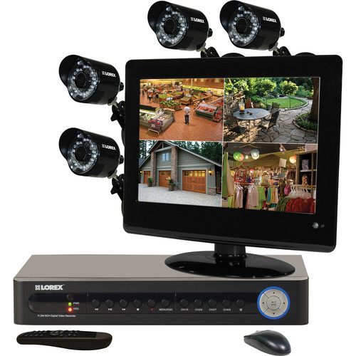 Lorex Home Security Systems Reviews