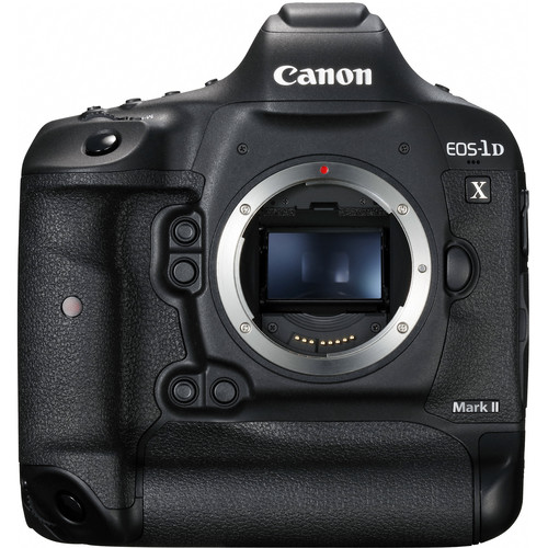 Canon 1DX Mark II Professional DSLR
