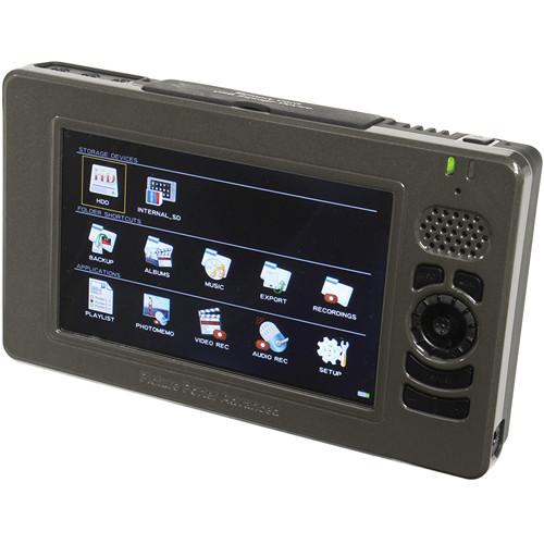 Digital Foci Picture Porter Advanced: Portable Digital P30-051