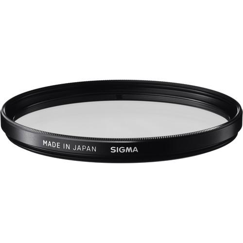 Sigma 67mm WR UV Filter