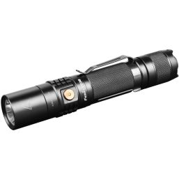Fenix UC35 Flashlight for Astrophotography