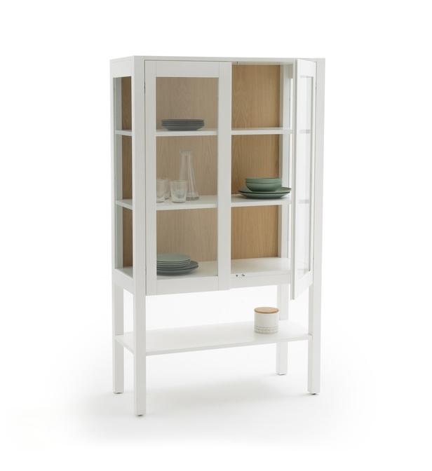 vitrine vaisselier adelita la redoute