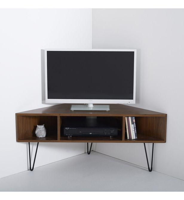 meuble tv d angle vintage watford la