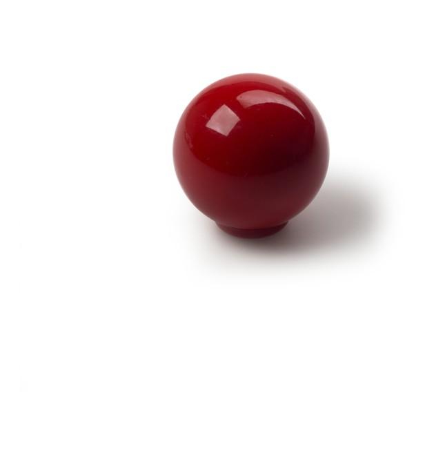 boule rouge diam 34 mm rei bhv marais