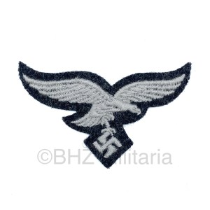 Luftwaffe Eagle for Sidecap
