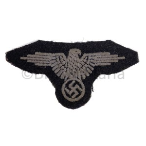 Waffen SS Sidecap Eagle
