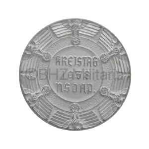 Kreistag 1938 NSDAP - Foerster & Barth Pforzheim