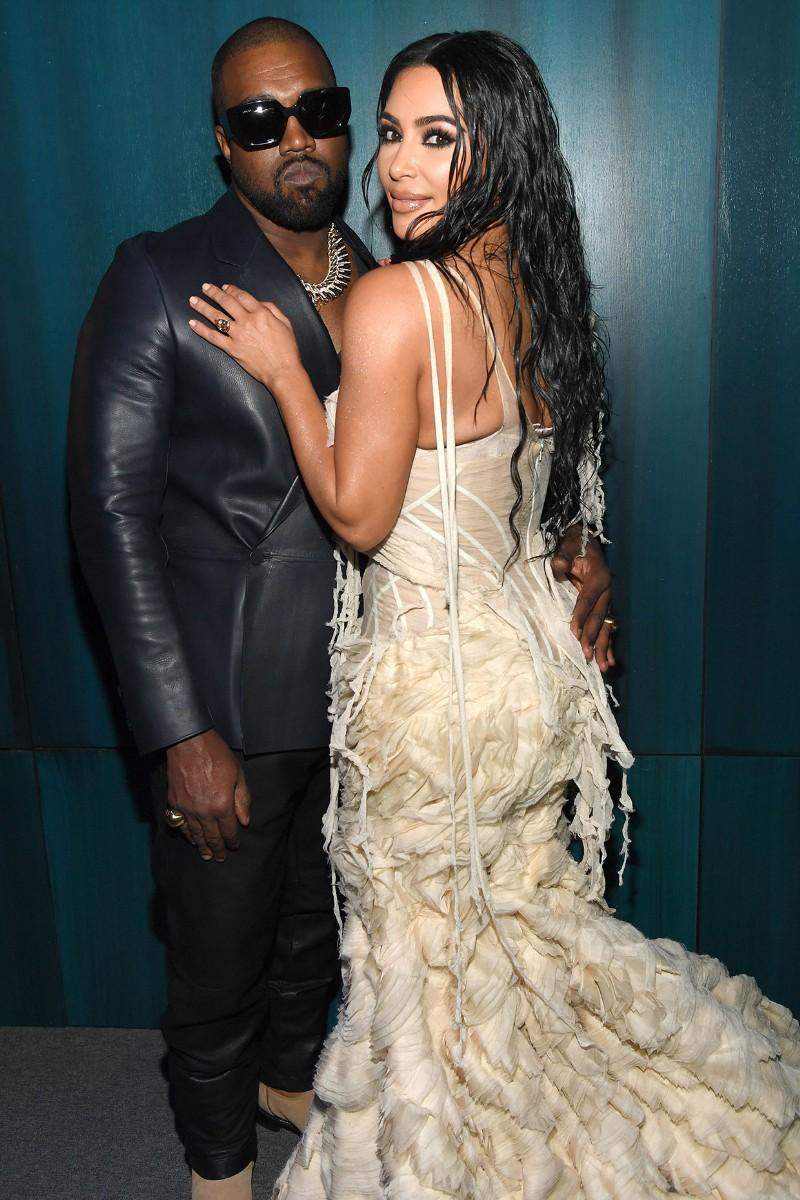 Kanye West and Kim Kardashian's Relationship: A Timeline | Billboard