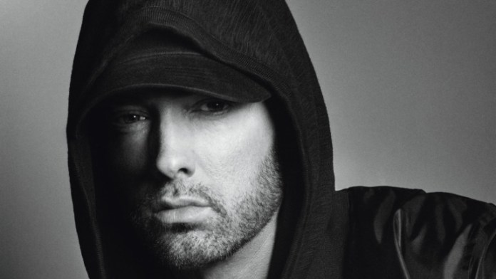 From Tupac to Lil Wayne: Eminem Shares His Greatest Rappers of All Time  List | Billboard