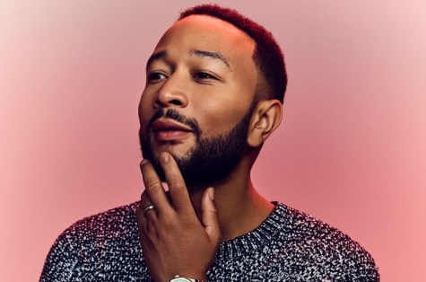 John Legend Admits He Had a'History' of Cheating Before Meeting ...