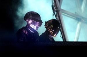 Daft Punk Disintegration: Revenue, Earnings Analysis