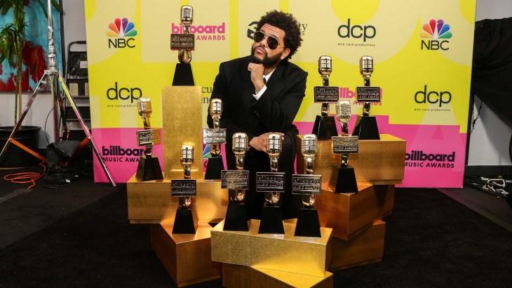 2021 Billboard Music Awards Winners Full List