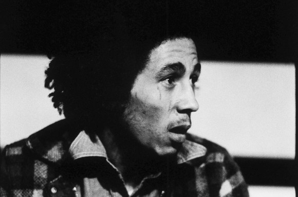 Bob Marley and The Wailers' 'Capitol Session '73': How the Lost Footage Came to Light