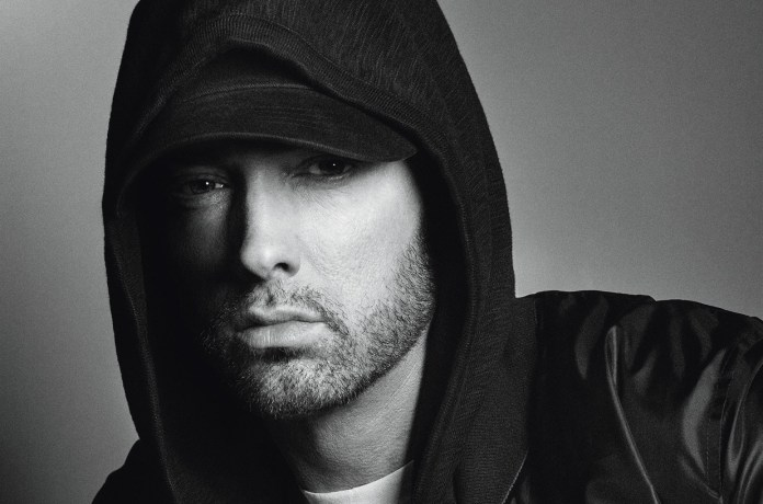 Eminem Rep Responds to Controversial Rihanna Assault Lyric After Decade-Old  Song Leaks | Billboard