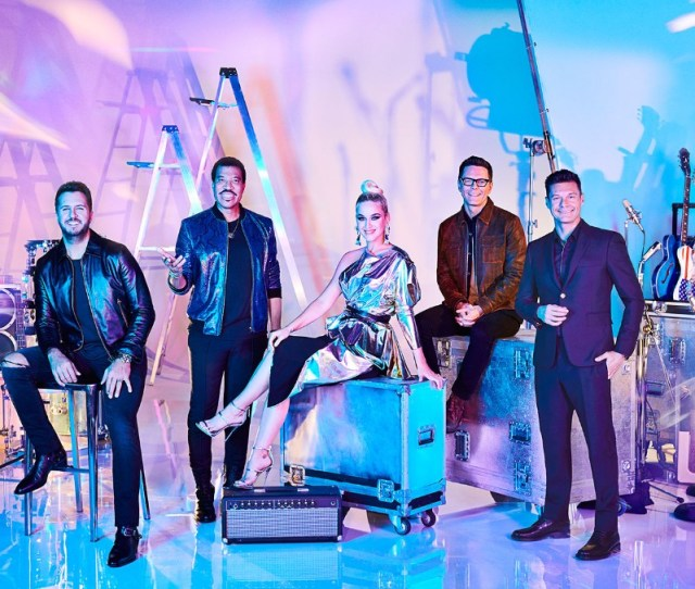 American Idol Sends Contestants Home During Coronavirus Crisis
