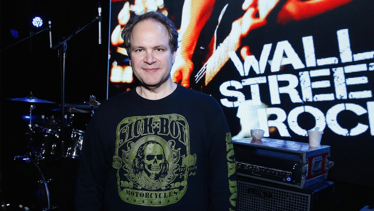 Radio Personality Eddie Trunk Returns as Host For Third Annual Ride For  Ronnie Fundraiser | Billboard