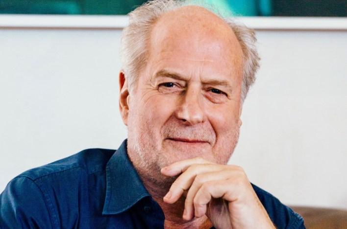 Michael Gudinski