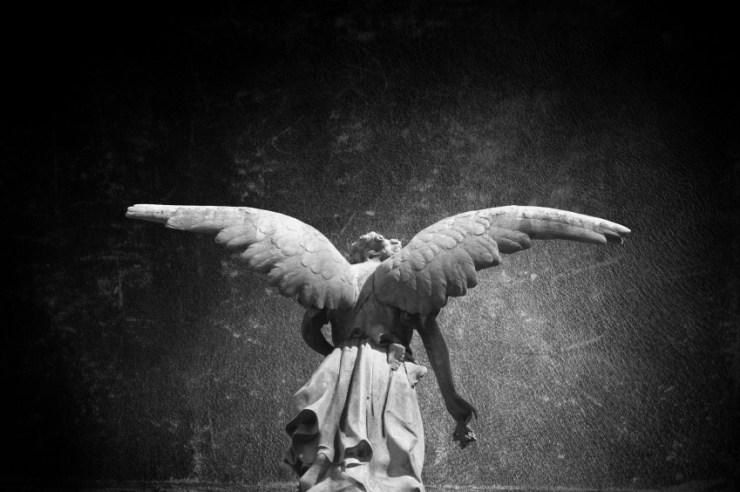 Billy Graham Daily Devotions 7 January 2019, Billy Graham Daily Devotions 7 January 2019 – Angels Have Charge Over Us