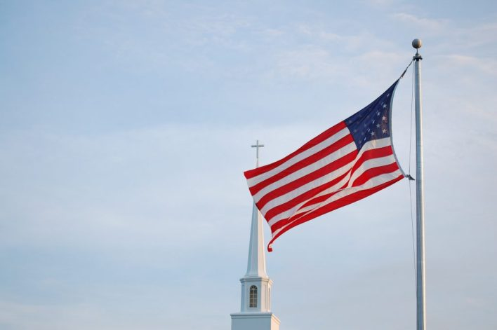 Billy Graham Devotions 4 July 2019, Billy Graham Devotions 4 July 2019 – Religious Freedom