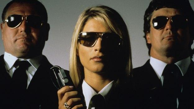Bodyguard Jobs Los Angeles