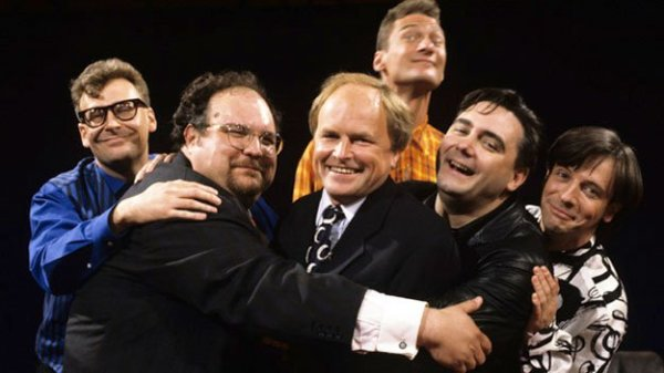 Whose Line Is It Anyway? - Episode Guide - Channel 4