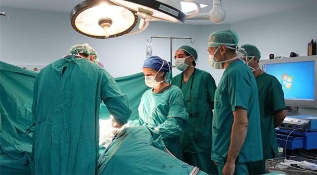 Eldiveni getir ameliyat ol