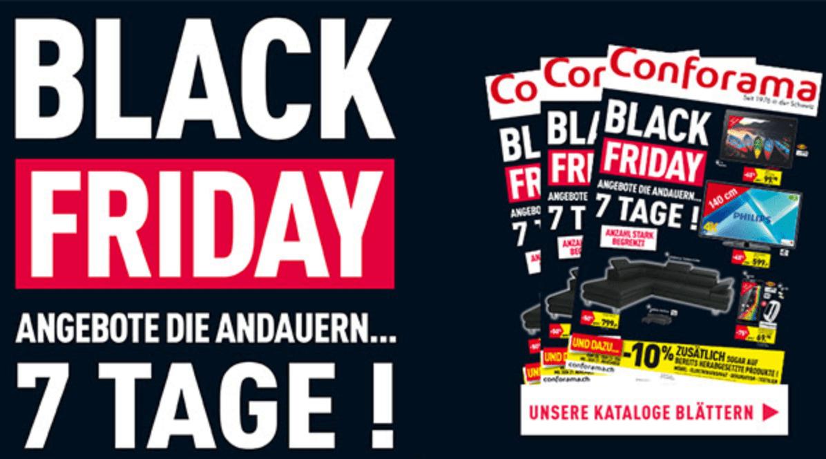 Conforama Black Friday 2020 27 Nov Toutes Les Promos Et Infos