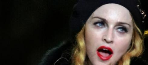 Madonna actuará en Barcelona el 24 de noviembre