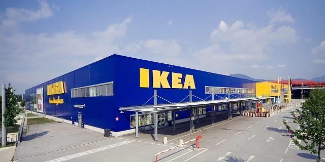 Benvenuto Nel Negozio Ikea Grancia Ikea