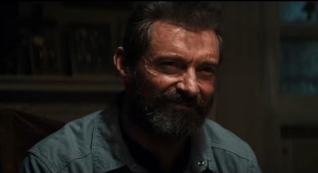 'Logan' 2017 Trailer Released; Last Of Hugh Jackman As