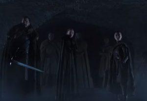 Game of Thrones, ottava stagione: data e trailer