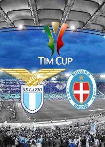 Lazio-Novara, dove vedere la partita di Coppa Italia in diretta streaming o in tv