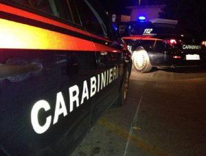 Roma, fermato con auto rubata: doveva già essere in carcere per droga e rapina (foto d'archivio Ansa)