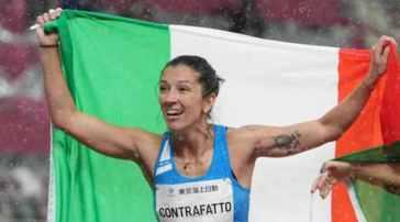 Monica Contrafatto chi è, età, vita privata, incidente, Afghanistan, Olimpiadi e biografia