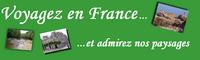 Voyagez en France