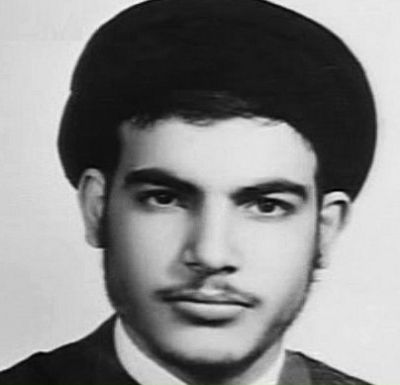 PHOTO TRES PEU CONNUE DU PLUS GRAND HERO DE NOTRE ERE ASSAYED HASSAN NASSRALLAH