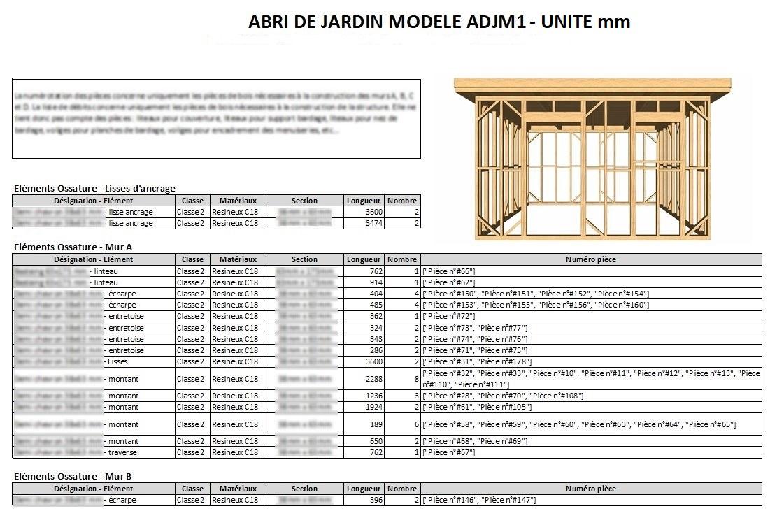 autoconstruction maison ossature bois