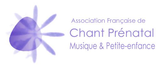 logo chant prénatal