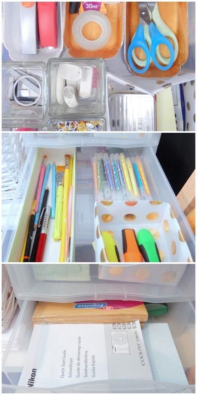 Mes Essentiels Pour Organiser Mon Bureau Mon Carnet Dco
