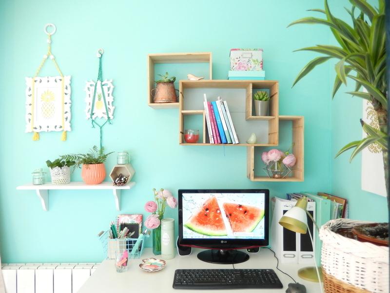 view images mes essentiels pour organiser mon bureau mon carnet deco diy