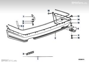 Bmw Wiring : 1989 Bmw 325i Fuse Box Diagram » Diagrams