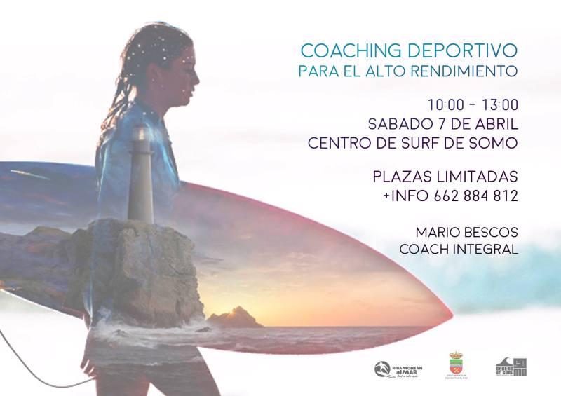 coaching deportivo somo