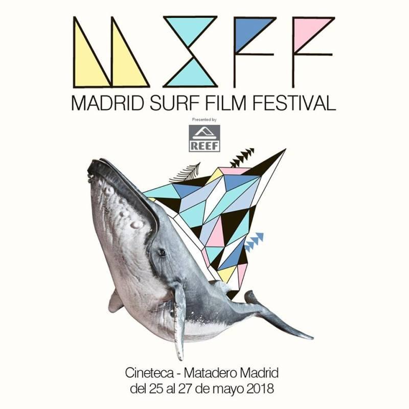 madrid surf film festival