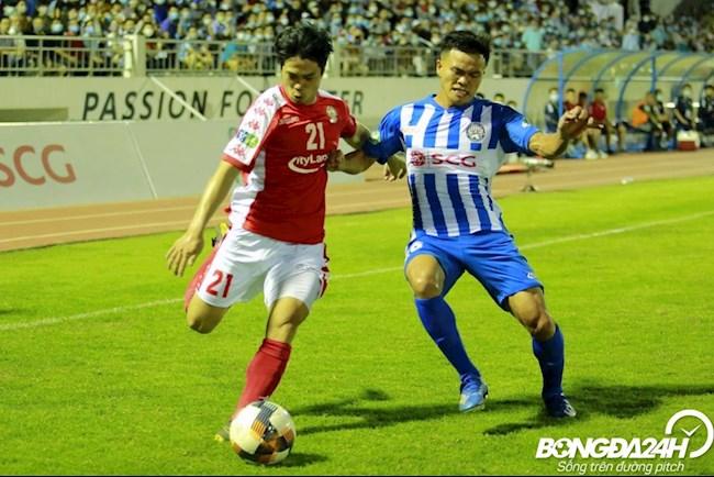 BLV Quang Tùng: Công Phượng khó chơi hay ở bán kết