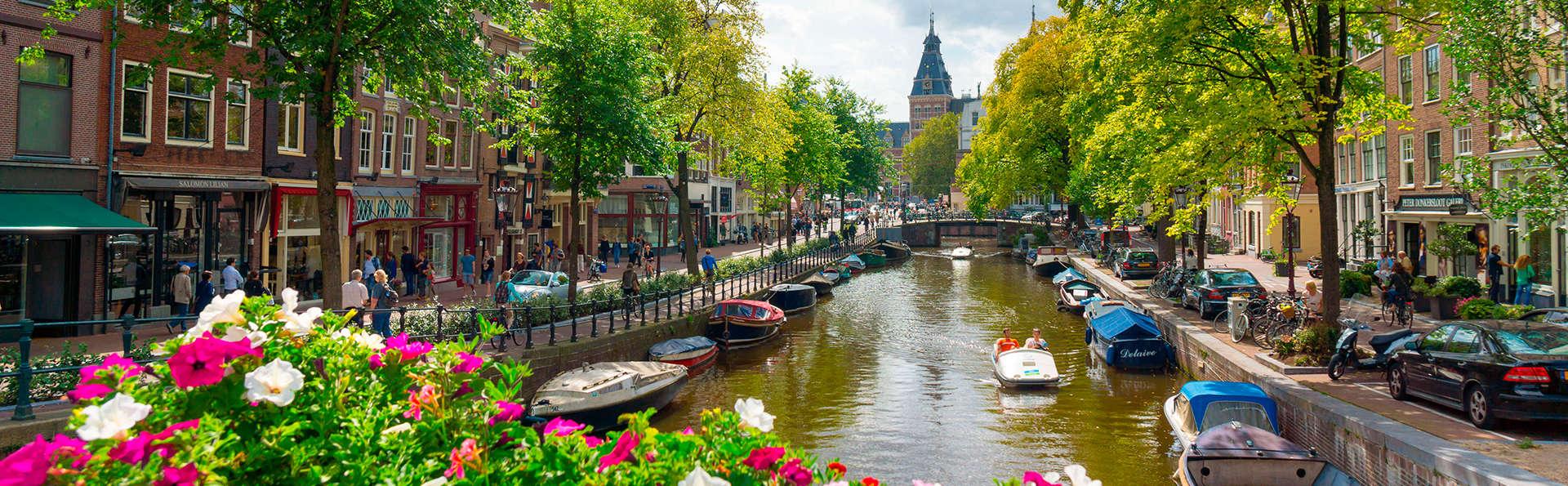 Bastion Hotel Schiphol Hoofddorp 3 Hoofddorp Pays Bas