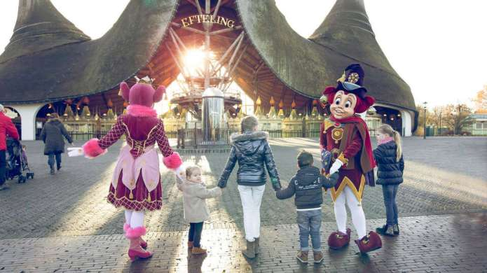 Image result for efteling